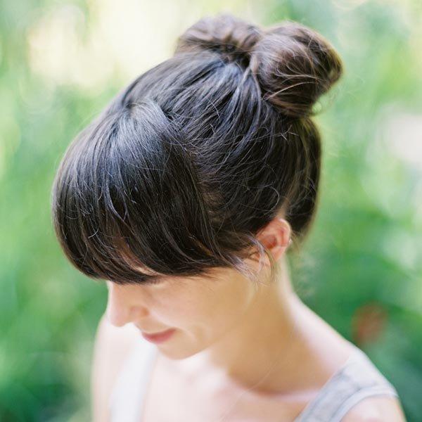 Easy Diy Wedding Hairstyles: 25 Easy Wedding Hairstyles You Can DIY