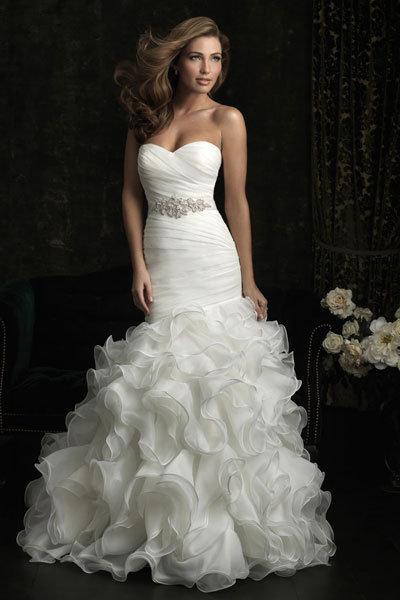 7. Allure Bridals