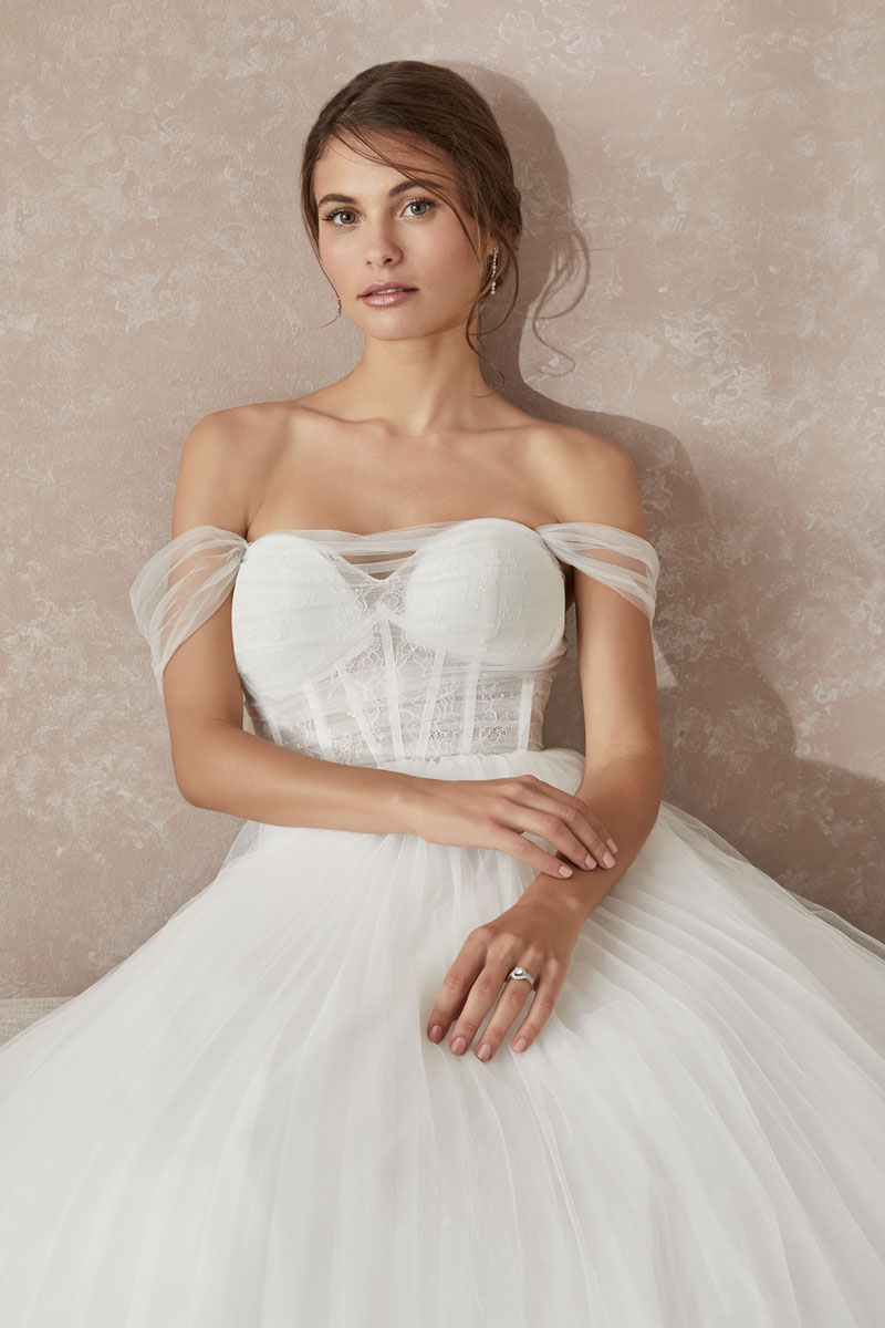 Adrianna Papell Platinum, Style 31155