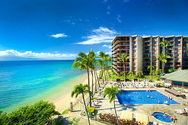 Aqua-Aston Hospitality─Hawaii