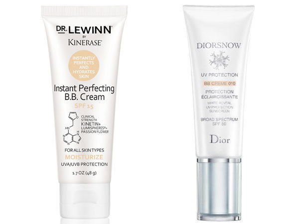 Double-Duty Products: BB Cream