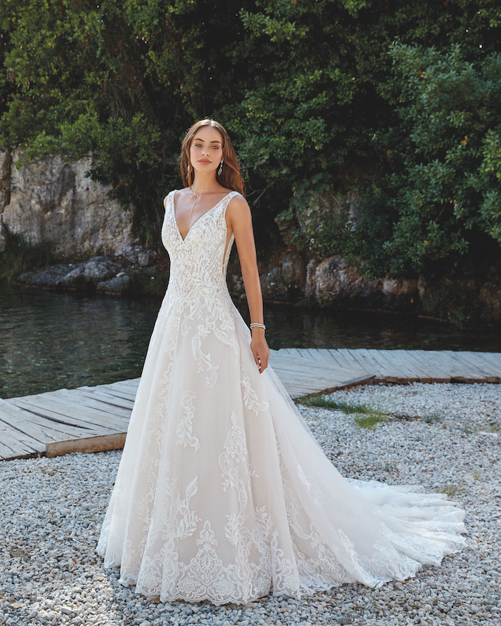 25 Stunning Gowns Under $2,500