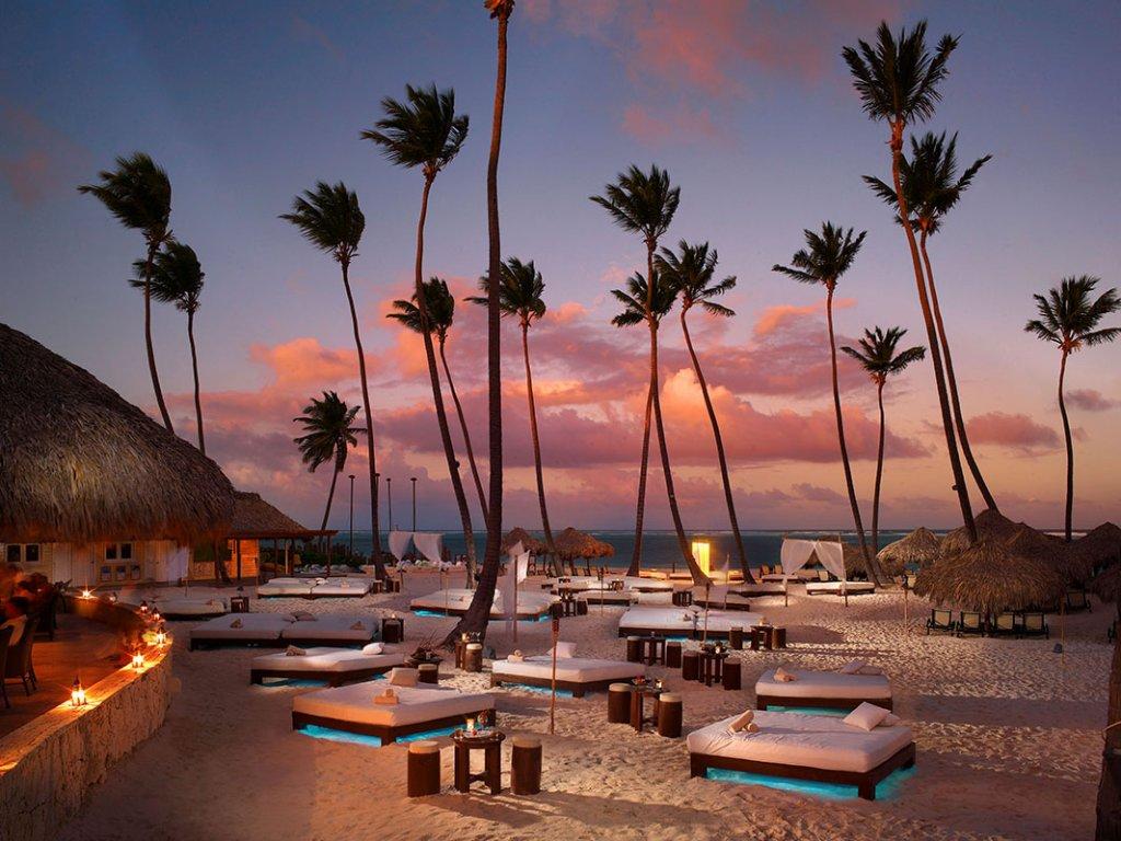 Gorgeous Paradisus Resorts For The Ultimate Beach Wedding - Paradisus resorts