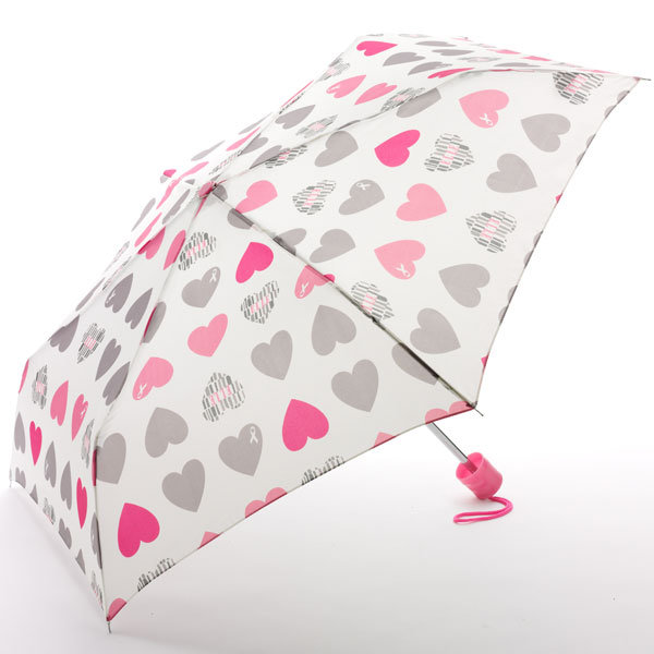 Honeymoon Necessities: Heart Umbrella