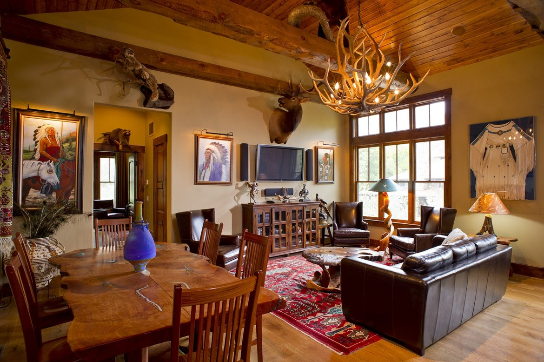 A Guest House Suite