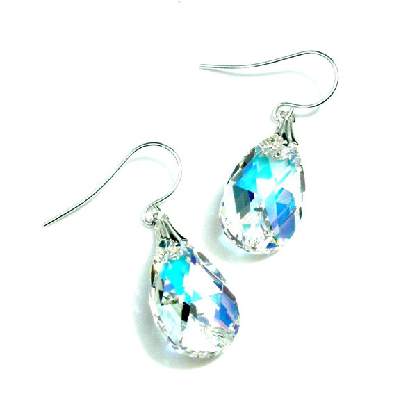 $50 and Under: Serenity Teardrop Earrings