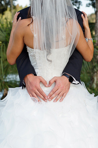 Kiểu ảnh cưới nhất định phải có trong album cưới 4