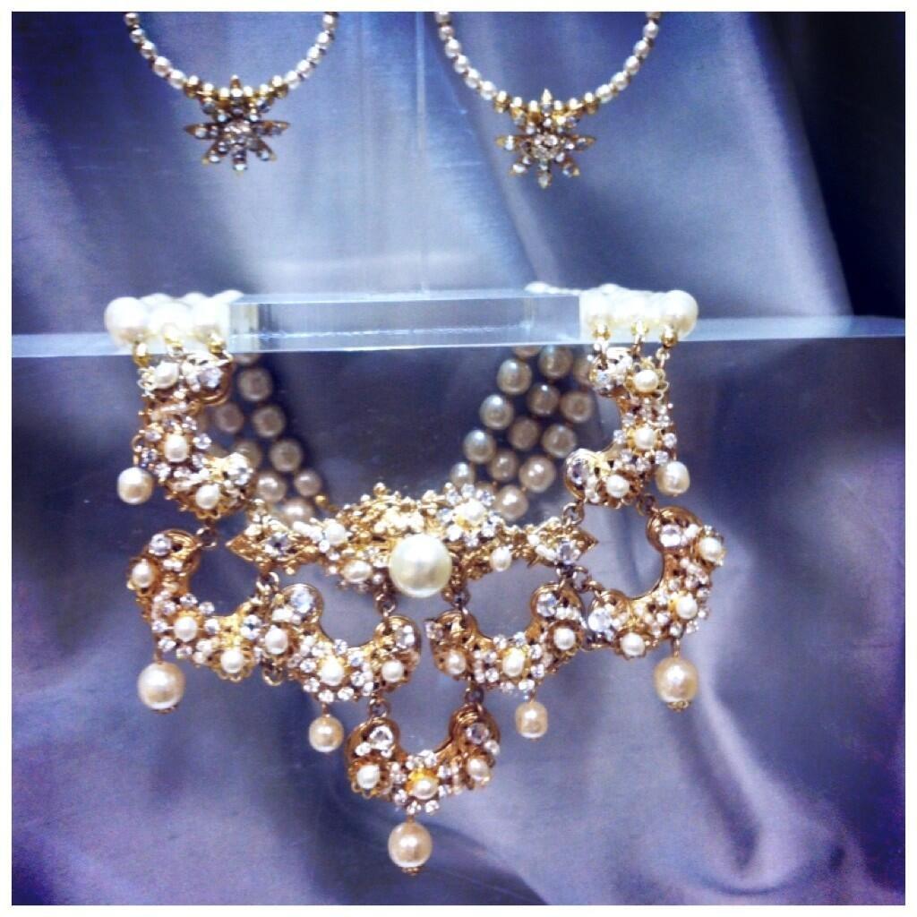 Malis Henderson: Editors' Picks: New Bridal Accessories