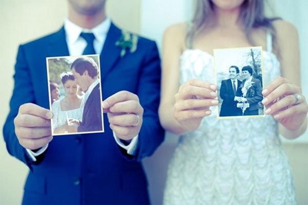Kiểu ảnh cưới nhất định phải có trong album cưới 5