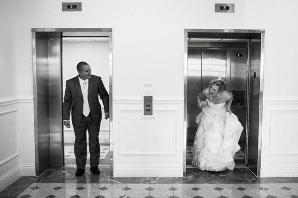 Kiểu ảnh cưới nhất định phải có trong album cưới 8