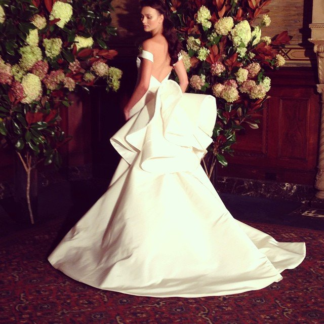 Austin Scarlett Wedding Gowns: More Of The Most Beautiful New Wedding Dress Styles