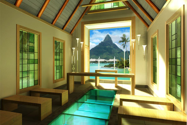 Intercontinental Bora Bora Resort & Thalasso Spa
