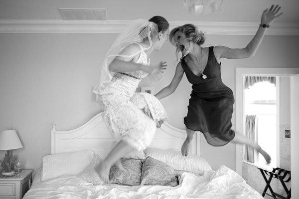 30 Fun Bridal Party Photos Bridalguide