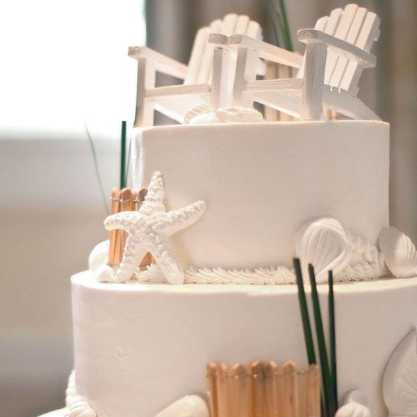 Cake: Buttercream