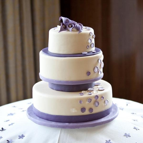 Cake: Fondant