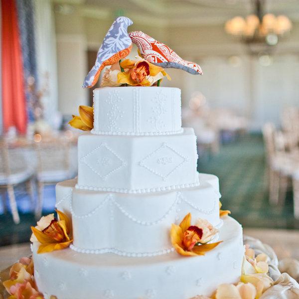 Cake: Royal Icing