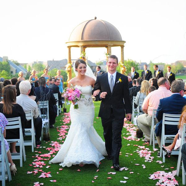 Ceremony Music: Wedding Terms 101