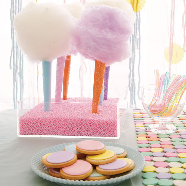 Whimsical Treats