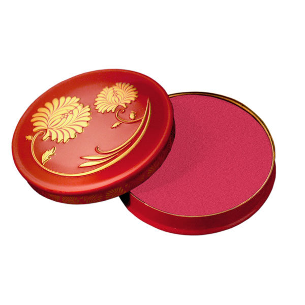 Beauty Products: Besame Cosmetics Crimson Creme Rouge