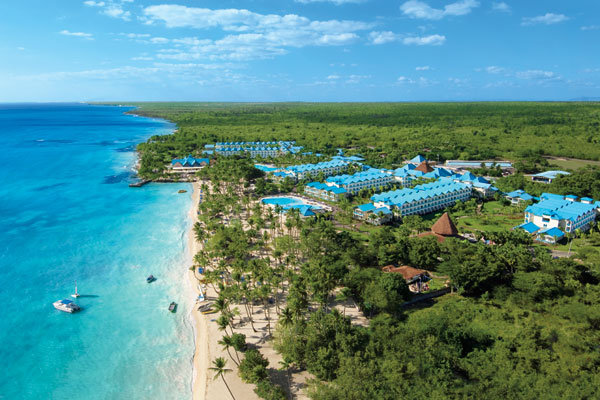 Unlimited-Luxury Caribbean Experience