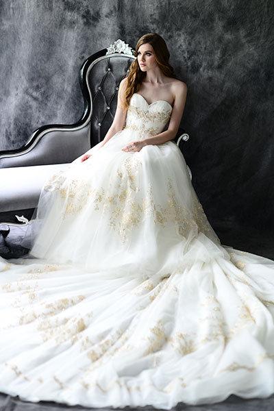 Eden Bridals