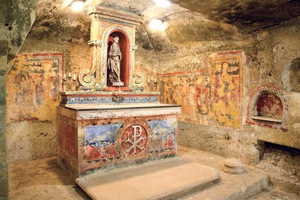 Time Travel: Malta