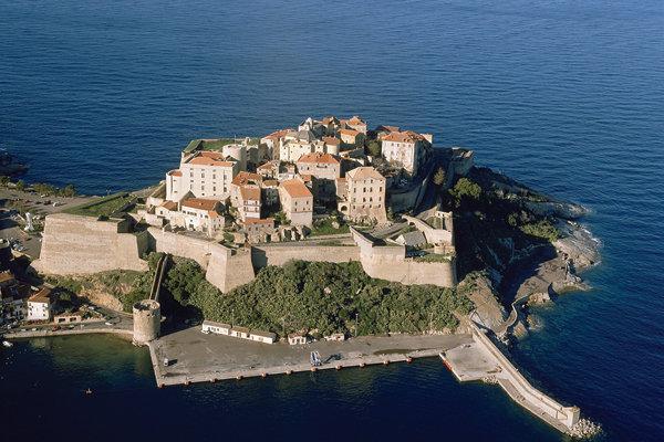 Rural Romance: Corsica