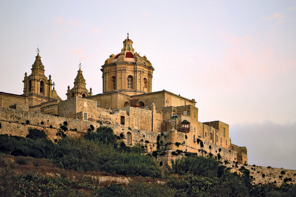 Medieval Town of Mdina