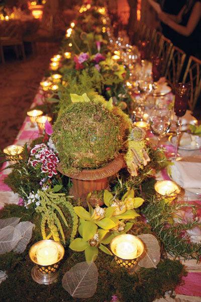 100 Ideas For Fall Weddings Bridalguide
