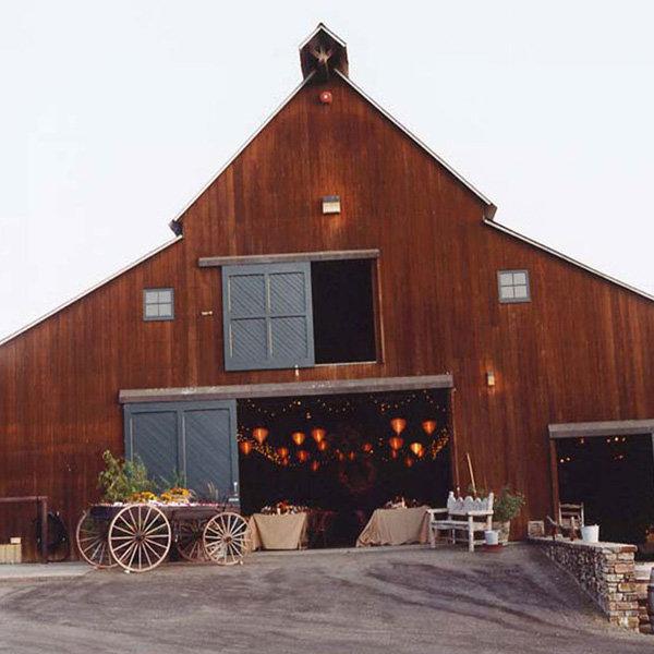 Fall Rustic Barn Weddings: 100 Ideas For Fall Weddings