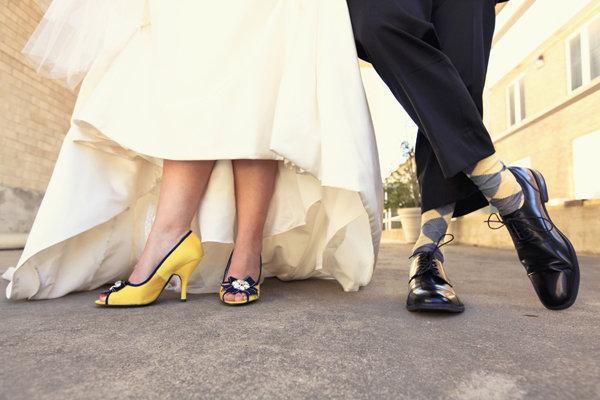Kiểu ảnh cưới nhất định phải có trong album cưới 7