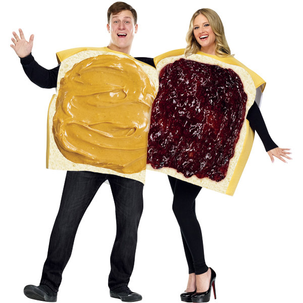 Peanut Butter & Jelly