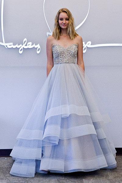 Hayley Paige