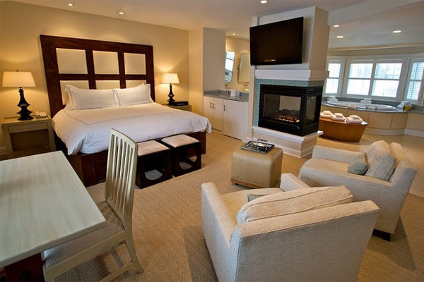 Spa Suites at Chatham Bars Inn in Cape Cod, MA