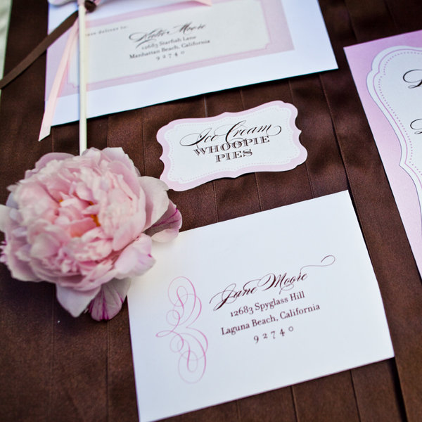 Invitations: Thermography