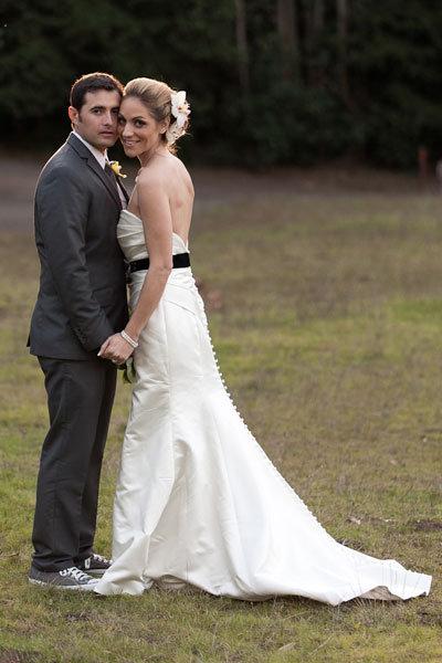 Jackie in Allure Bridals