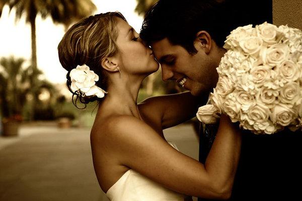 Kiểu ảnh cưới nhất định phải có trong album cưới 3