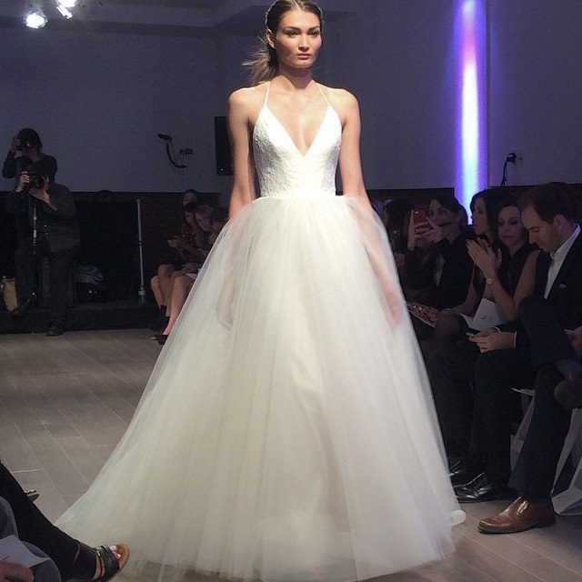 Wedding Gown Styles Guide: The Most Beautiful New Wedding Dress Styles