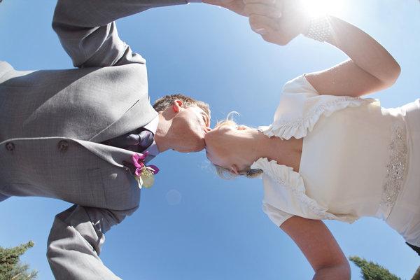 Kiểu ảnh cưới nhất định phải có trong album cưới 10