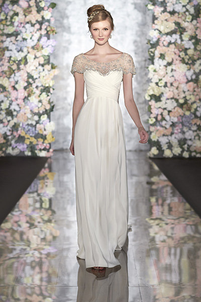 40 Winter Wedding Gowns Youll Love BridalGuide