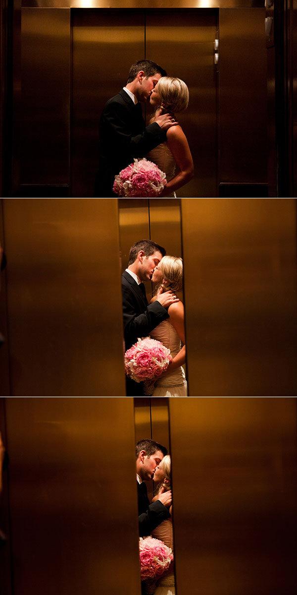 Kiểu ảnh cưới nhất định phải có trong album cưới 12