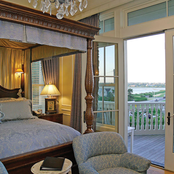 Gorgeous Sea-view Rooms at the Chanler