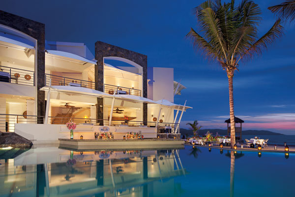 Beach Bliss & Unlimited-Luxury Included