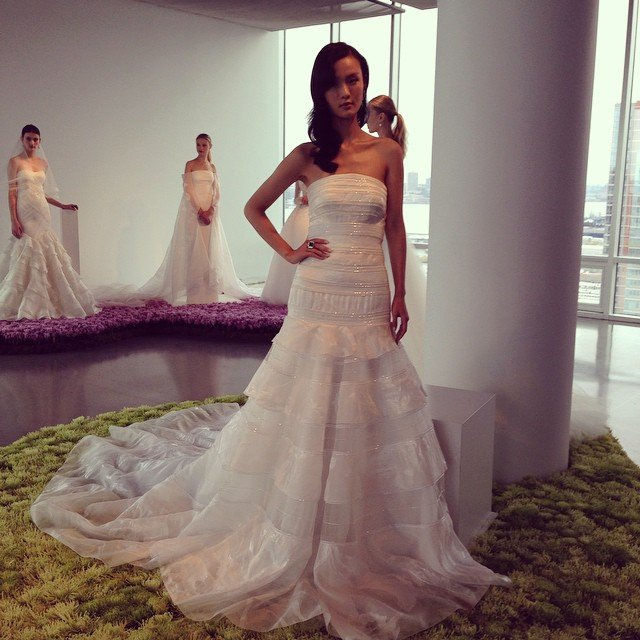 20 Most Perfect Bridal Gowns This Year: More Of The Most Beautiful New Wedding Dress Styles