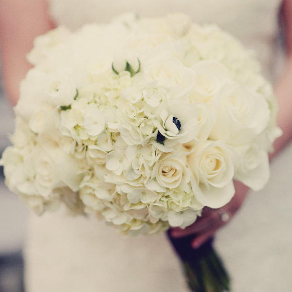 Flower Guide Hydrangeas Bridalguide