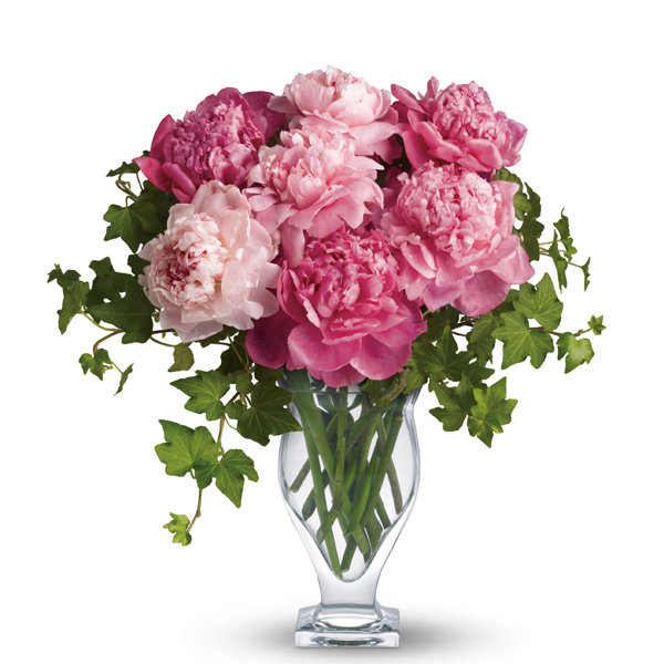 Beautiful June Wedding Flowers Arrangements: Flowers In Season: May