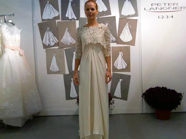 New York Bridal Runway Shows: 10/15 Recap