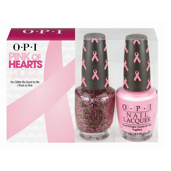 Beauty Products: OPI