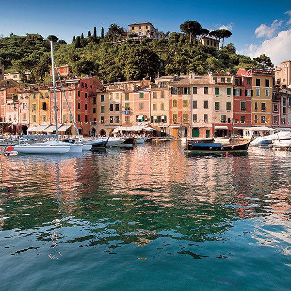 John Legend & Chrissy Teigen: Portofino