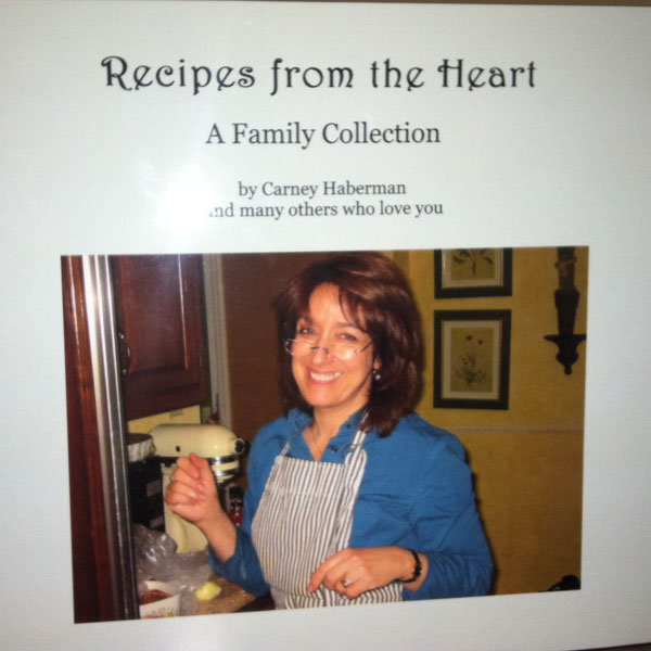 For Craft Masters: Recipes From the Heart